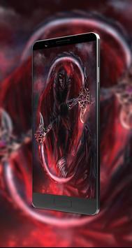 Grim Reaper Wallpapers screenshot 6