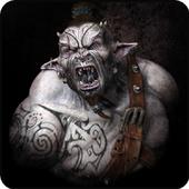 Monster Wallpaper icon