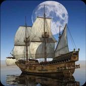 Pirate Wallpaper icon