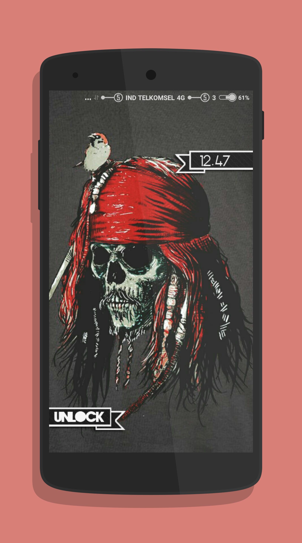 Skull & Skeleton Wallpaper for Android - APK Download