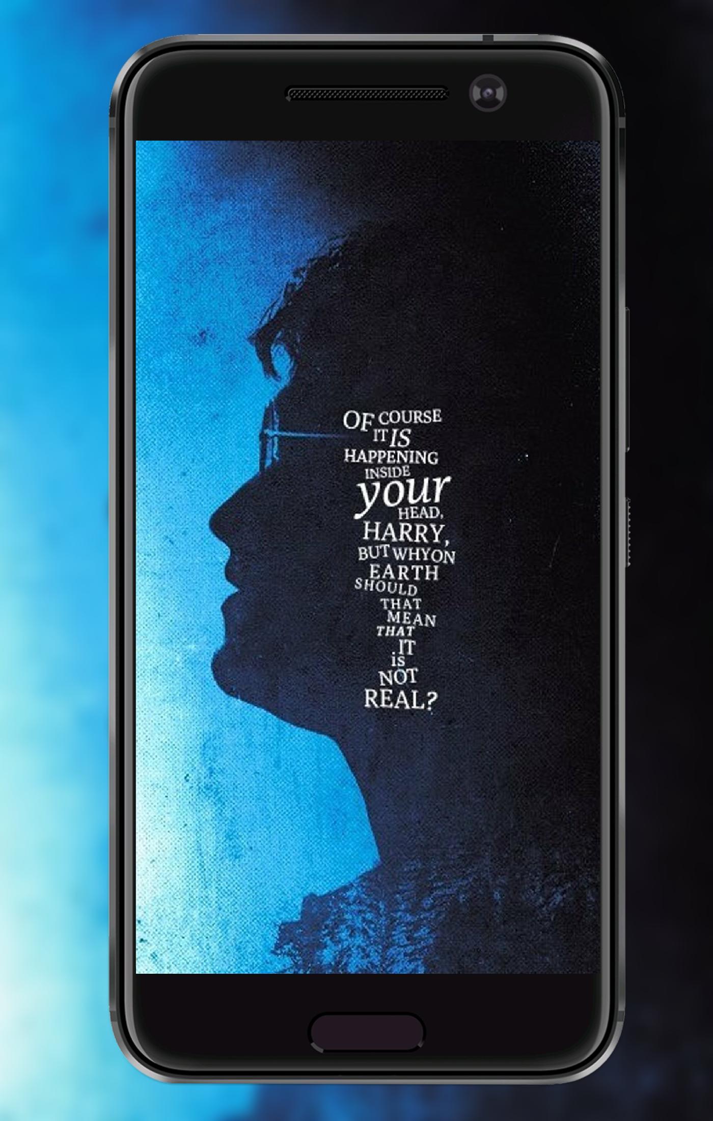 Harry Potter Wallpaper Für Android Apk Herunterladen
