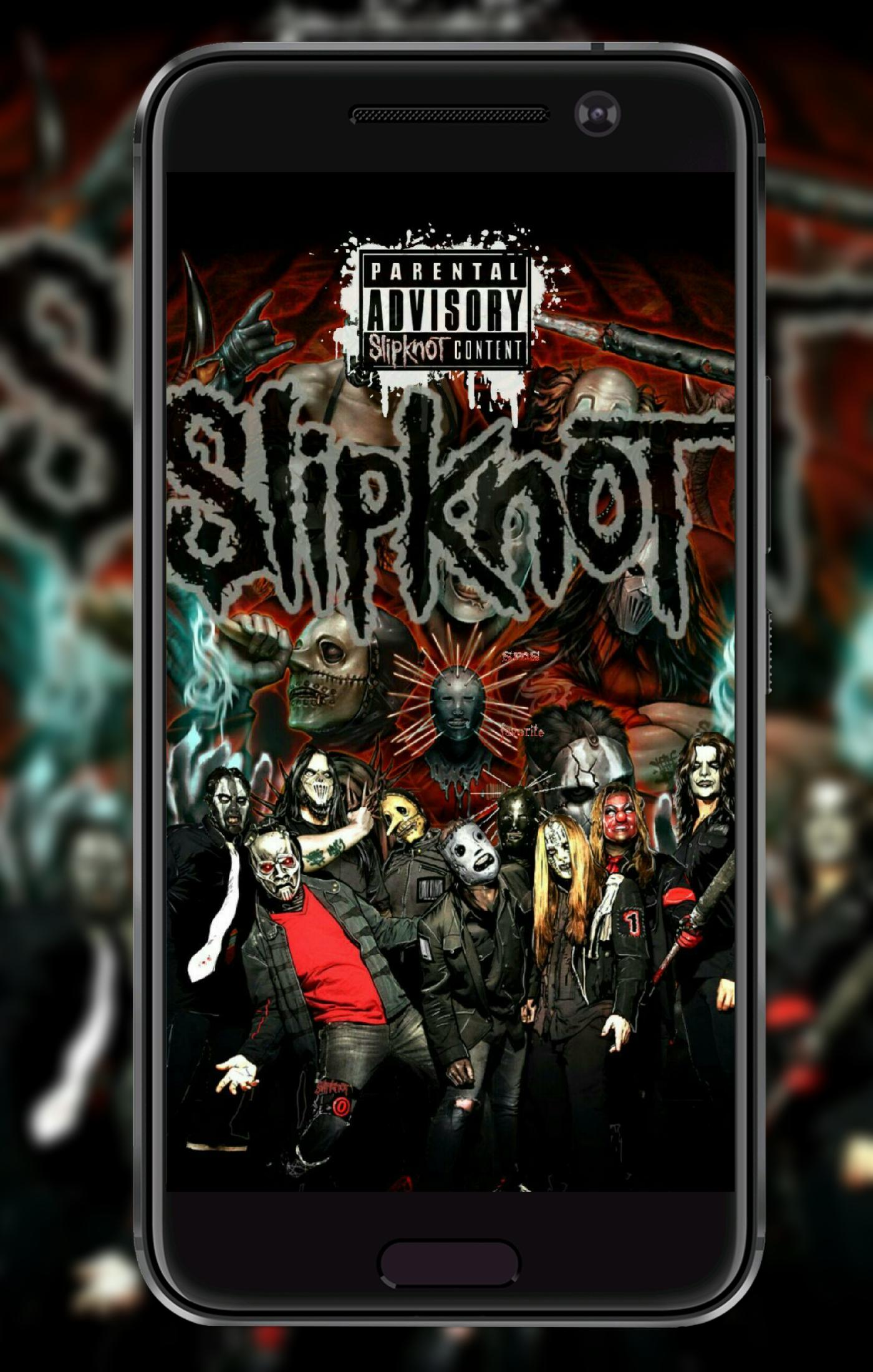 Slipknot Wallpaper For Android Apk Download