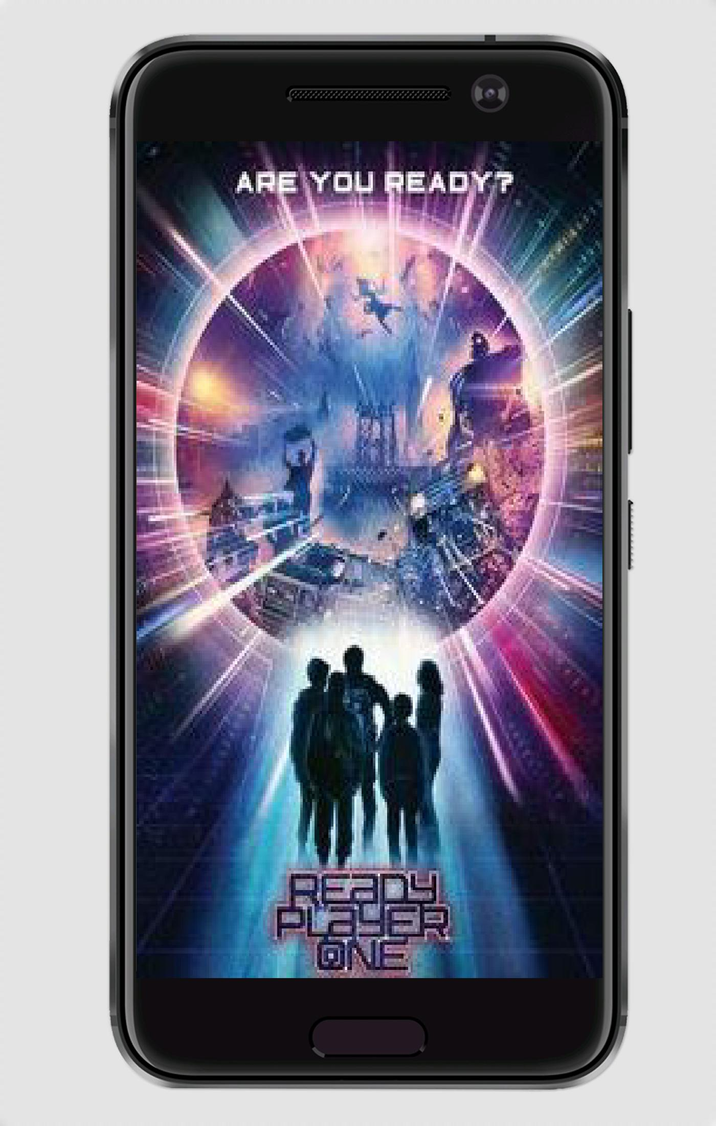 Ready Player One Wallpaper For Android Apk Download