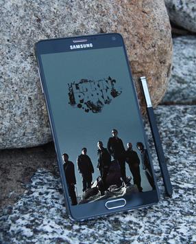 Linkin Park Wallpaper screenshot 5