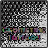 Geometric Tattoo Design icon