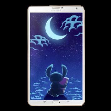 Stitch Wallpaper screenshot 5