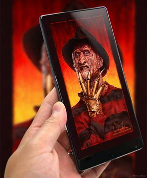 Freddy Krueger screenshot 2