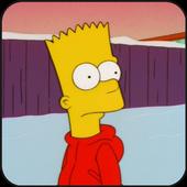 Bart Wallpaper icon