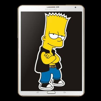 Bart Wallpaper screenshot 5