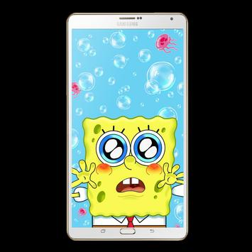 SpongeBob Wallpaper poster
