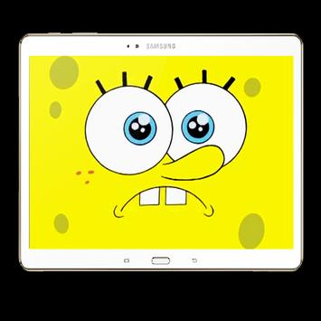SpongeBob Wallpaper screenshot 1