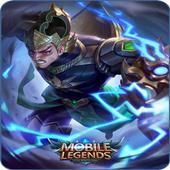 Mobile Legends Wallpaper icon