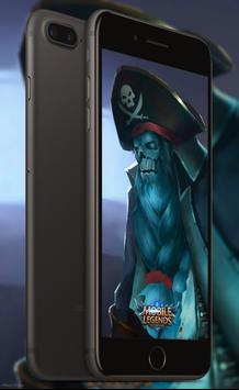 Mobile Legends Wallpaper screenshot 1