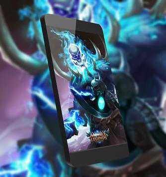 Mobile Legends Wallpaper screenshot 4