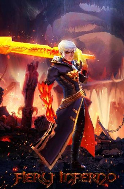 Alucard Wallpaper Screenshot 6