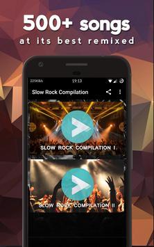 Slow Rock Songs - Greatest Compilation Album Ever screenshot 2
