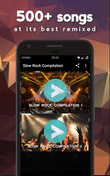 Slow Rock Songs - Greatest Compilation Album Ever screenshot 7