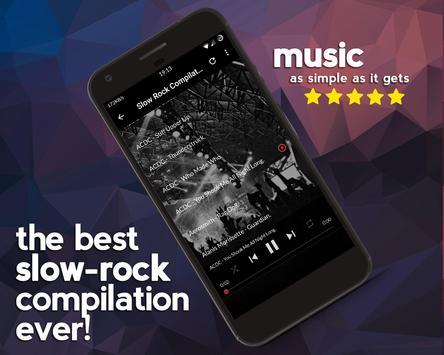 Slow Rock Songs - Greatest Compilation Album Ever screenshot 5