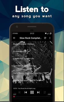 Slow Rock Songs - Greatest Compilation Album Ever screenshot 8