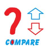 Compare it icon