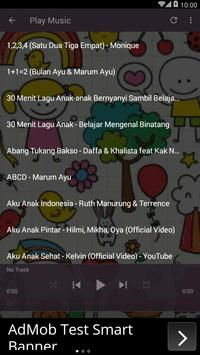 Lagu Anak Indonesia screenshot 6