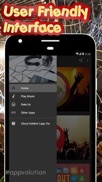 Dangdut OM New Palapa apk screenshot