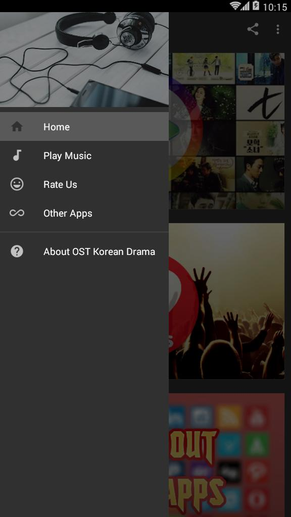 Korean Drama OST for Android - APK Download