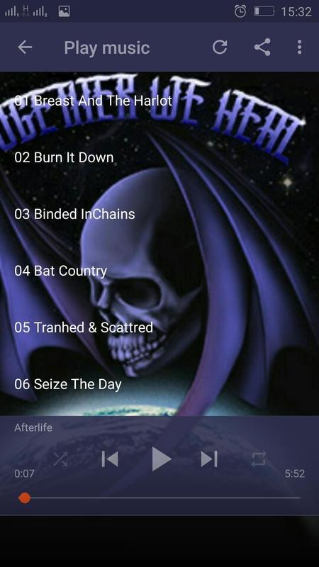 avenged sevenfold mp3 download afterlife