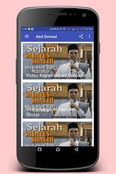 Ustadz Abdul Somad Lc. MA screenshot 1