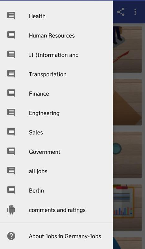Jobs in germany job center for android apk download - Oysho deutschland ...