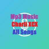Mp3 Music - Charli XCX - All Songs icon