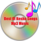 Best Of Kesha Songs Mp3 Music icon