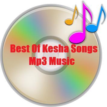 Best Of Kesha Songs Mp3 Music poster