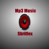Mp3 Music - Skrillex icon