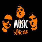 All Blink 182 Music icon