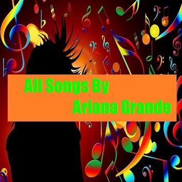 All Songs By Ariana Grande apk screenshot