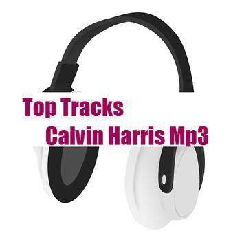 Top Tracks Calvin Harris Mp3 apk screenshot