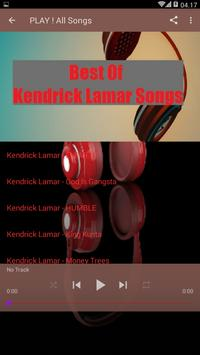 Best Of Kendrick Lamar Songs apk screenshot