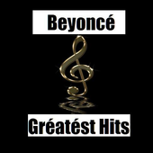Beyonce Greatest Hits icon