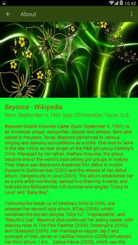 Beyonce Greatest Hits screenshot 2