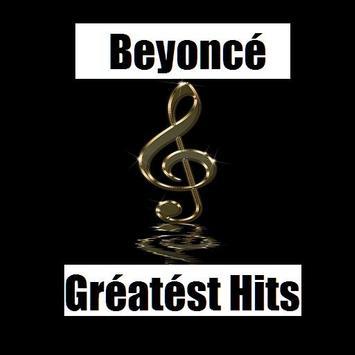 Beyonce Greatest Hits apk screenshot