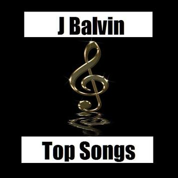 J Balvin - Top Songs apk screenshot