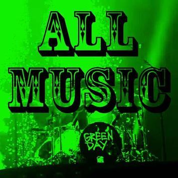 All Green Day Music apk screenshot