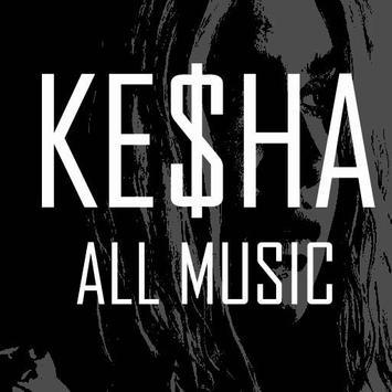 All Kesha Music apk screenshot