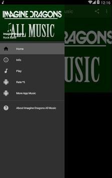 Imagine Dragons All Music screenshot 2