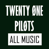 Twenty One Pilots All Music icon