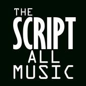 The Script All Music icon