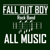 Fall Out Boy All Music icon
