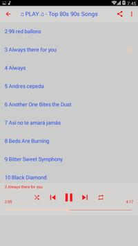 Top 80s 90s Songs for Android - APK Download