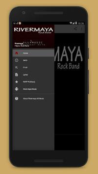 Rivermaya Music & Lyrics poster